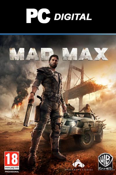 Mad Max PC