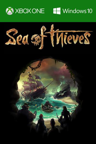 Sea Of Thieves Xbox One/PC
