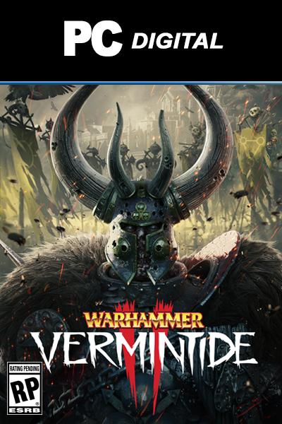Warhammer: Vermintide 2 PC