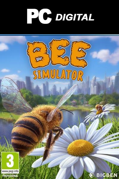 Bee Simulator PC