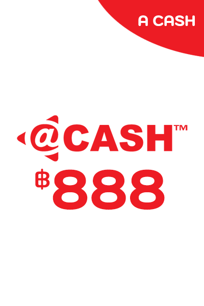@Cash 888 THB