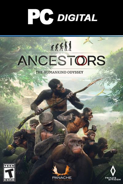 Ancestors: The Humankind Odyssey PC