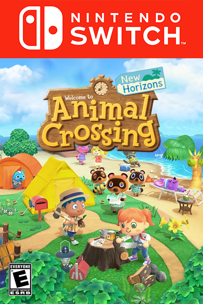 Goedkoopste Animal Crossing: New Horizons Nintendo Switch