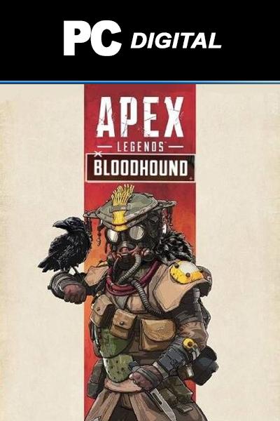 Apex Legends Bloodhound Edition DLC PC