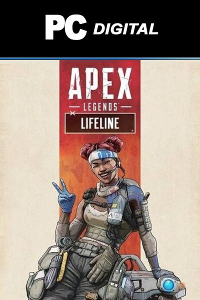 Apex Legends Lifeline Edition DLC PC