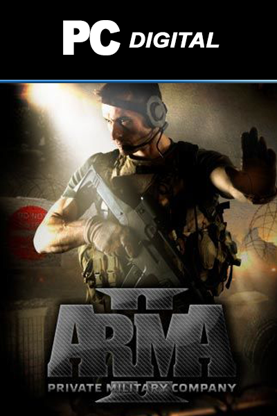Arma 2: Private Military Company PC DLC