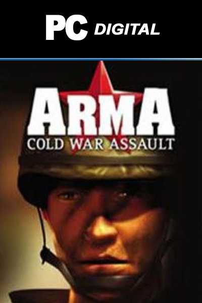 Arma: Cold War Assault PC