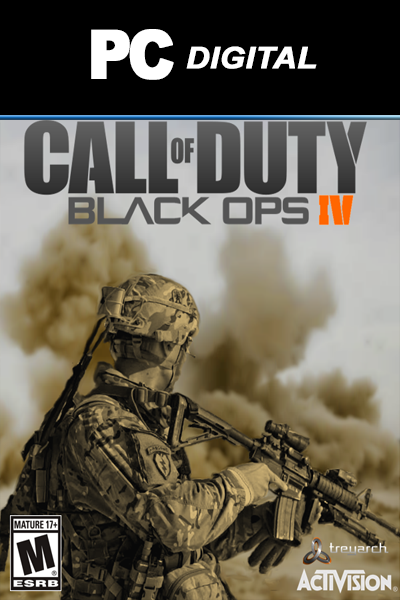 Call of Duty: Black Ops 4 PC