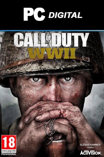 Call of Duty: WW2 PC