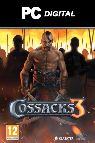 Cossacks 3 PC