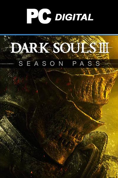 Dark Souls III - Season Pass DLC PC