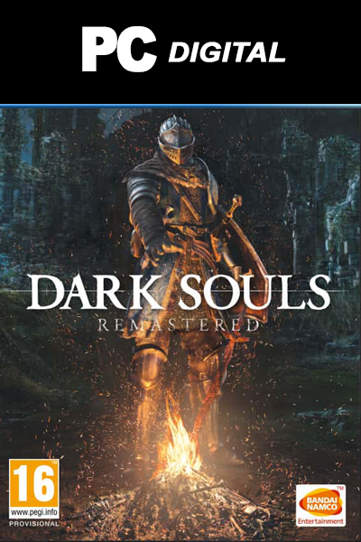 Dark Souls: Remastered PC
