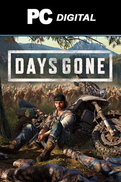 Pre-order: Days Gone PC (18/05)