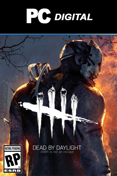 Dead by Daylight PC