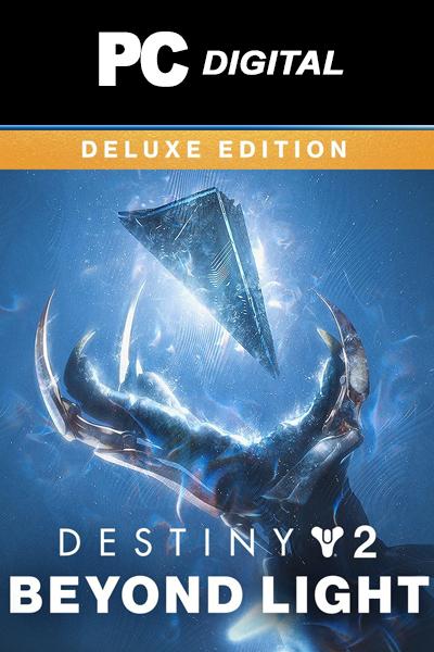 Destiny 2: Beyond Light Deluxe Edition PC DLC