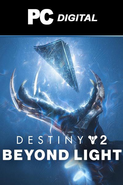 Destiny 2: Beyond Light PC DLC