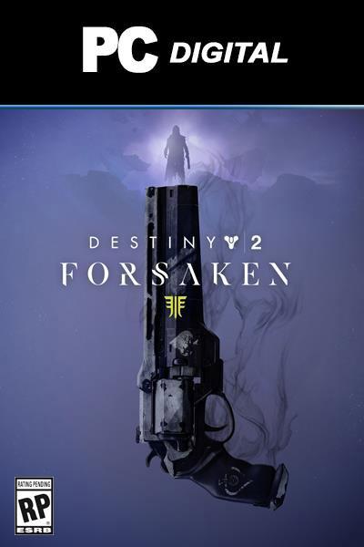 Destiny 2: Forsaken DLC PC