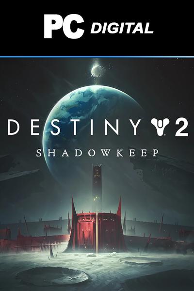 Destiny 2: Shadowkeep PC