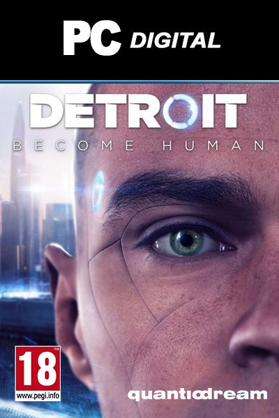 Detroit: Become Human PC