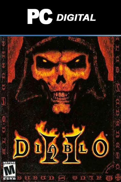 Diablo 2 PC