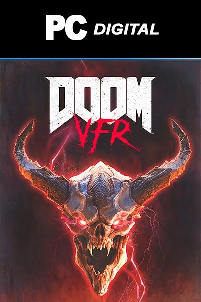 DOOM VFR [VR] PC