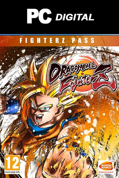 DRAGON BALL FighterZ - FighterZ Pass DLC PC