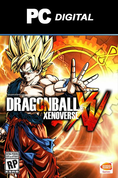 Dragon Ball: Xenoverse PC