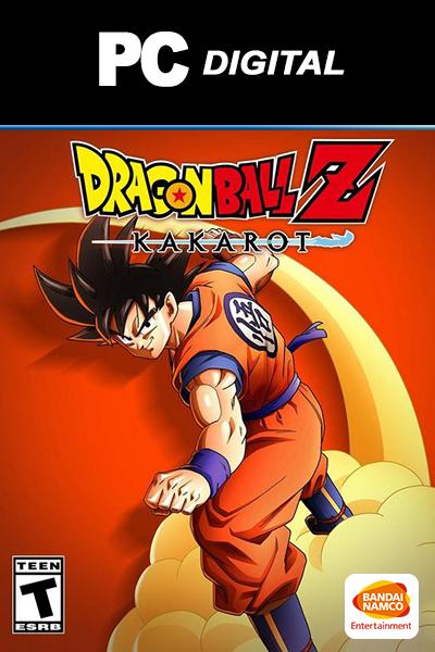 Dragon Ball Z: Kakarot PC