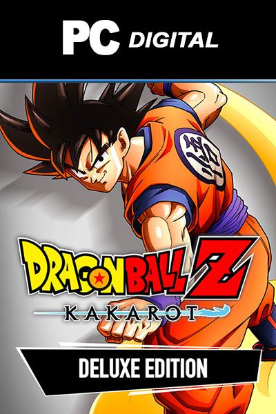 Dragon Ball Z: Kakarot Deluxe Edition PC
