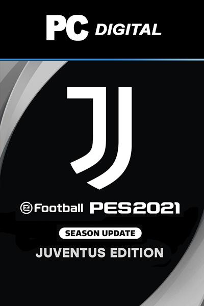 eFootball PES 2021 Season Update: Juventus Edition PC