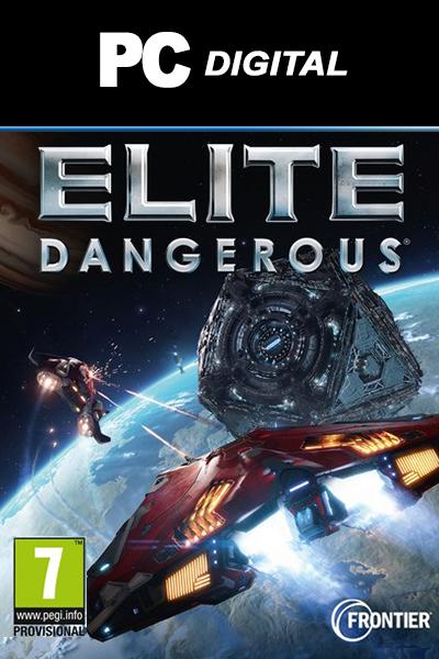 Elite: Dangerous PC