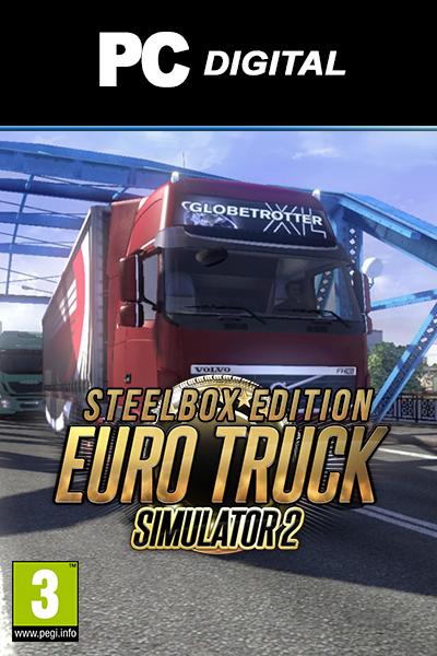 Euro Truck Simulator 2 Titanium Edition PC