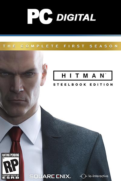 Hitman: The Complete First Season PC