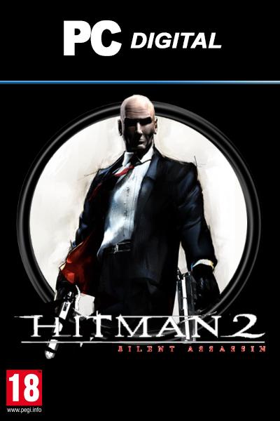 Hitman 2: Silent Assassin PC