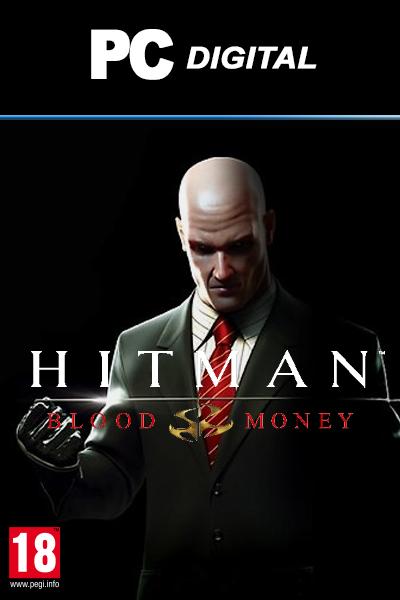 Hitman: Blood Money PC