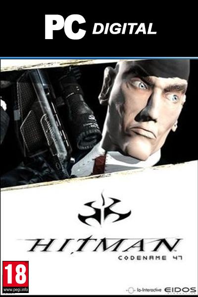 Hitman: Codename 47 PC