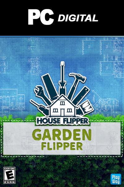 House Flipper: Garden Flipper DLC PC