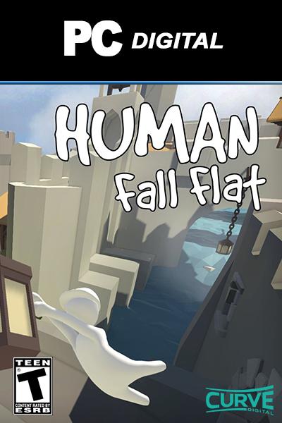 Human: Fall Flat PC