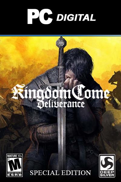 Kingdom Come: Deliverance Special Edition PC