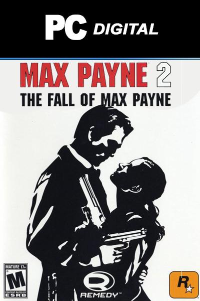 Max Payne 2: The Fall of Max Payne PC