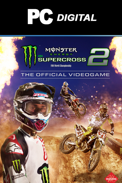 MES: The Official Videogame 2 PC
