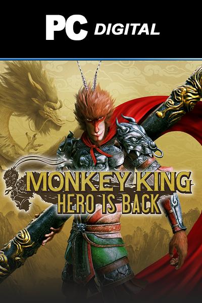 Monkey King: Hero Is Back PC