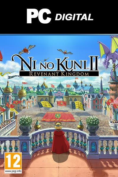 Ni No Kuni 2 PC