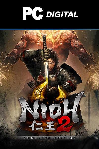 Nioh 2 – The Complete Edition PC