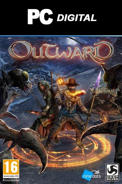 Outward PC