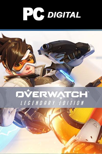 Overwatch (Legendary Edition) PC