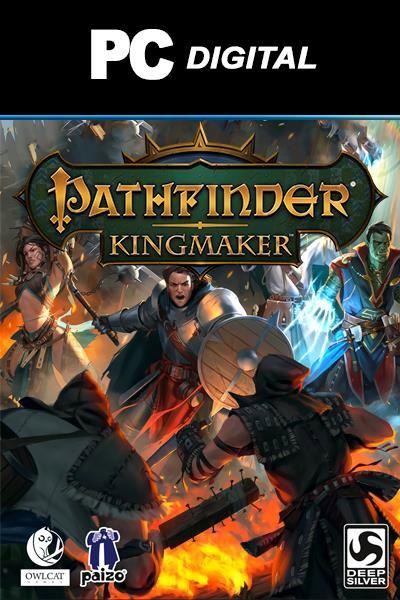 Pathfinder: Kingmaker PC