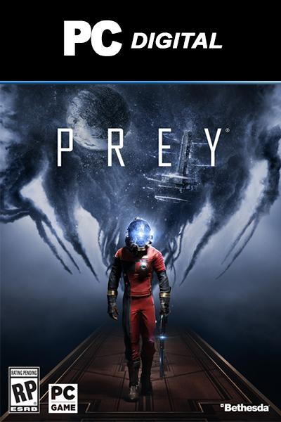 Prey 2017 PC