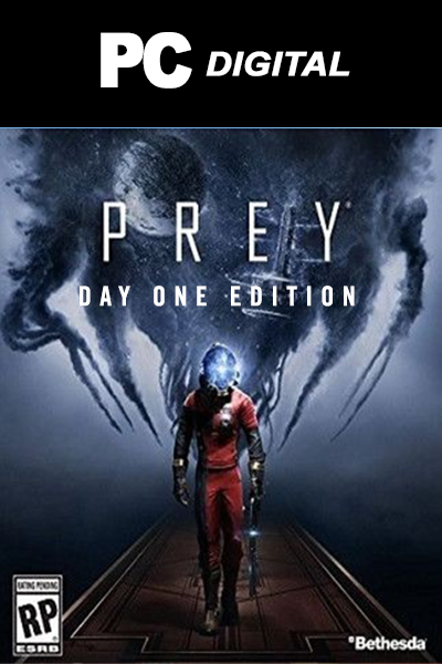 Prey Day One Edition PC