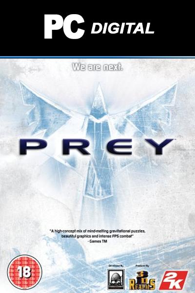 Prey (2006) PC